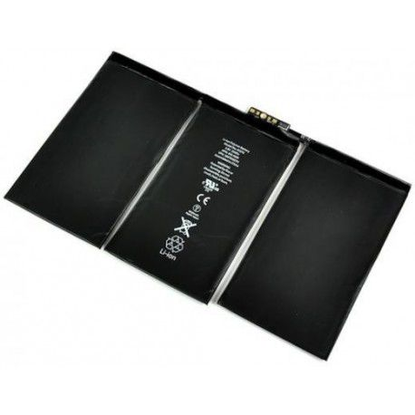 Remplacement Batterie IPAD 4